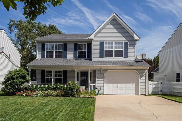 1940 Clifton Bridge Dr, Virginia Beach, VA 23456 (#10338975) :: Berkshire Hathaway HomeServices Towne Realty