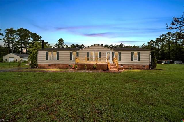 326 Johnny Harrell Rd, Gates County, NC 27937 (#10338978) :: Rocket Real Estate