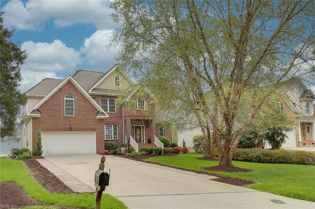 913 E Sparow Rd, Virginia Beach, VA 23464 (#10338979) :: AMW Real Estate