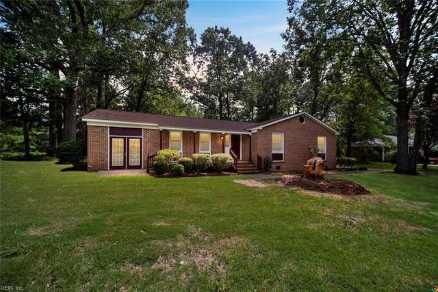 101 Hickory Ln, Chowan County, NC 27932 (#10338980) :: Berkshire Hathaway HomeServices Towne Realty