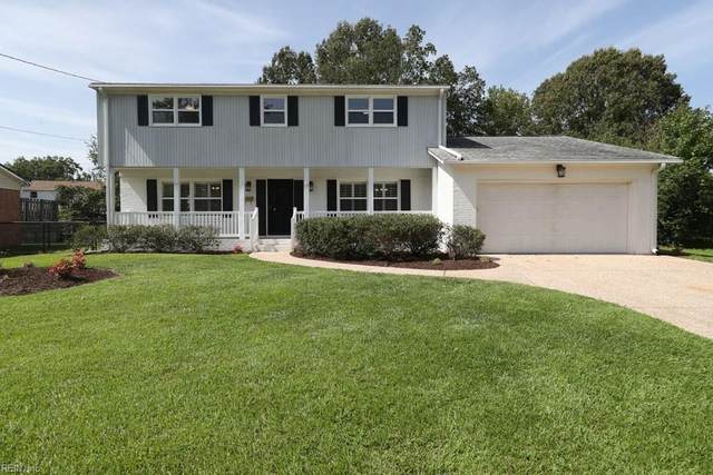 5404 Challedon Dr, Virginia Beach, VA 23462 (#10338982) :: Momentum Real Estate