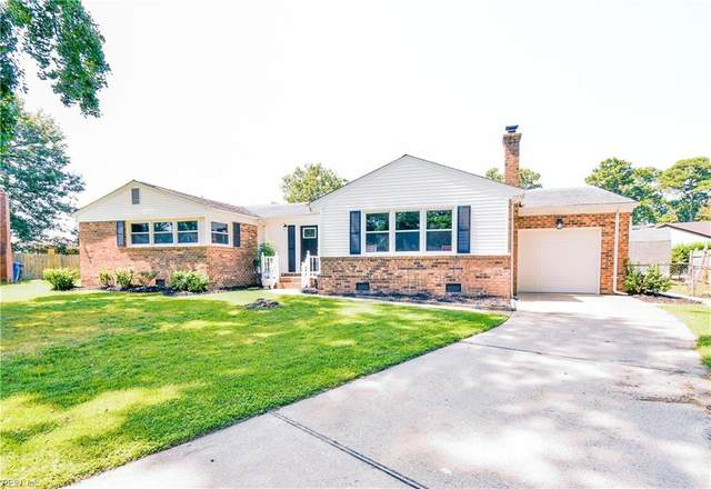 425 Kings Point Ct, Virginia Beach, VA 23452 (#10338988) :: AMW Real Estate