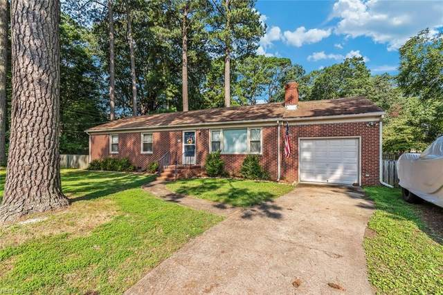 111 Harrison Rd, Newport News, VA 23601 (#10338999) :: Encompass Real Estate Solutions