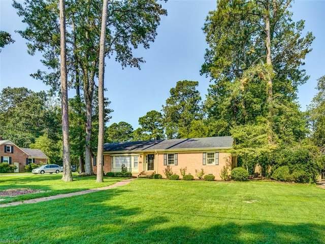 701 Dumville Ave, Suffolk, VA 23434 (MLS #10339003) :: AtCoastal Realty