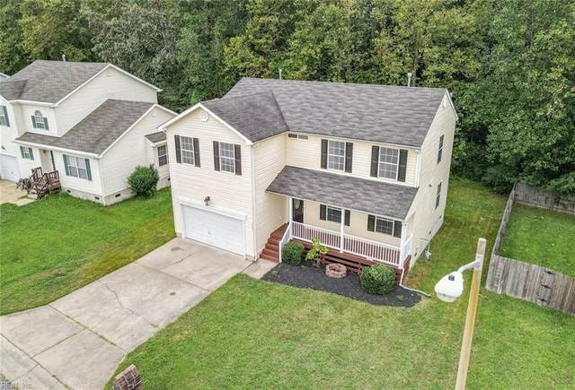 1230 Woods Edge Cir, Suffolk, VA 23434 (#10339004) :: Berkshire Hathaway HomeServices Towne Realty