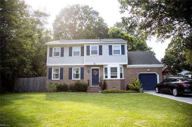 297 Richneck Rd, Newport News, VA 23608 (#10339007) :: Momentum Real Estate