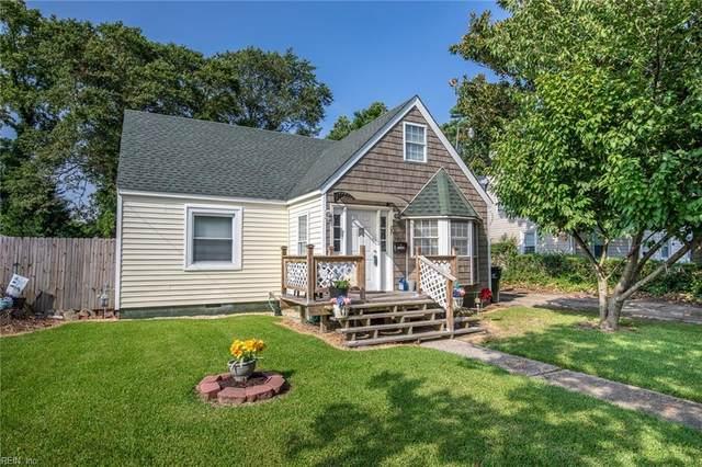 726 Burksdale Rd, Norfolk, VA 23518 (#10339012) :: Encompass Real Estate Solutions