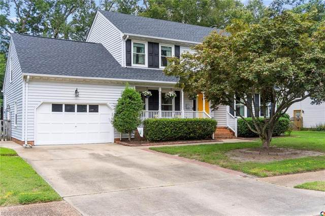 641 Briarwood Dr, Chesapeake, VA 23322 (#10339017) :: Momentum Real Estate