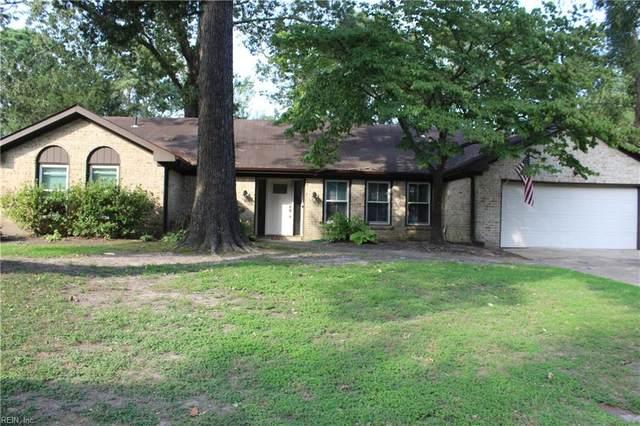 1246 Meadow Lake Rd, Virginia Beach, VA 23454 (#10339026) :: The Kris Weaver Real Estate Team