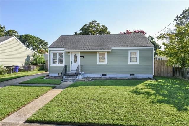 3492 Bessie St, Norfolk, VA 23513 (#10339028) :: Gold Team VA