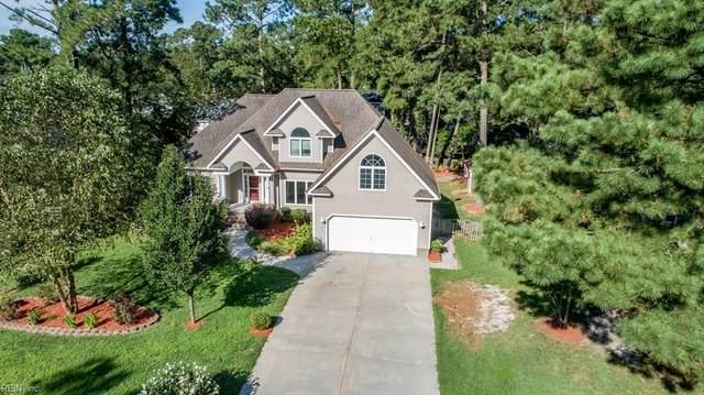 106 Camellia Dr, Camden County, NC 27921 (#10339048) :: Atlantic Sotheby's International Realty