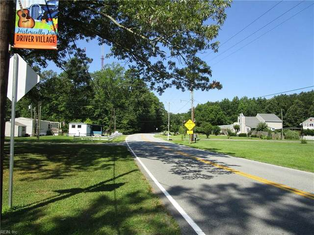 1.7 Ac Kings Hwy, Suffolk, VA 23435 (#10339080) :: Rocket Real Estate