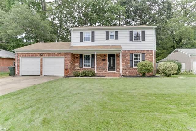 856 Costigan Dr, Newport News, VA 23608 (#10339084) :: Berkshire Hathaway HomeServices Towne Realty