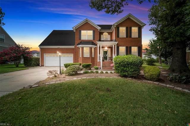 2154 Allison Dr, Chesapeake, VA 23325 (#10339108) :: Avalon Real Estate