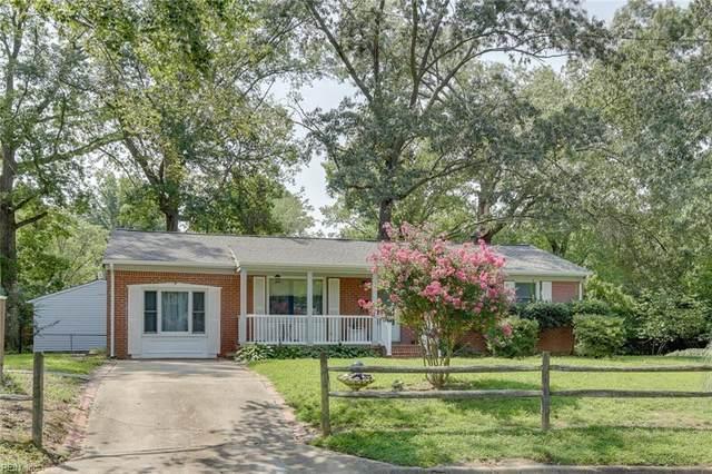 883 Butte Cir, Newport News, VA 23608 (#10339132) :: Berkshire Hathaway HomeServices Towne Realty