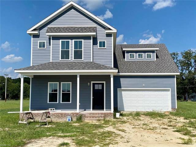 104 Ayla Ct, Pasquotank County, NC 27909 (MLS #10339140) :: AtCoastal Realty