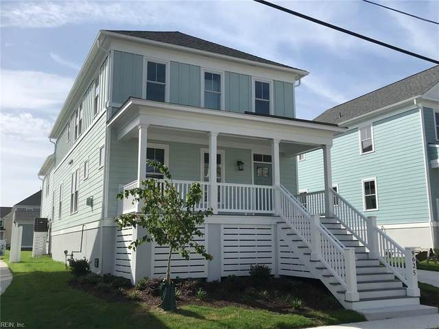 9625 7th Bay St, Norfolk, VA 23518 (#10339142) :: Upscale Avenues Realty Group