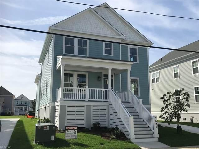 9629 7th Bay Oaks Pl, Norfolk, VA 23518 (#10339149) :: AMW Real Estate