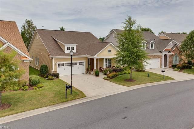 1431 Blairwood Ln #118, Chesapeake, VA 23320 (#10339175) :: The Kris Weaver Real Estate Team
