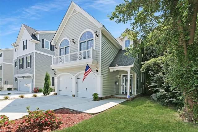 4665 Lee Ave, Virginia Beach, VA 23455 (#10339186) :: Berkshire Hathaway HomeServices Towne Realty