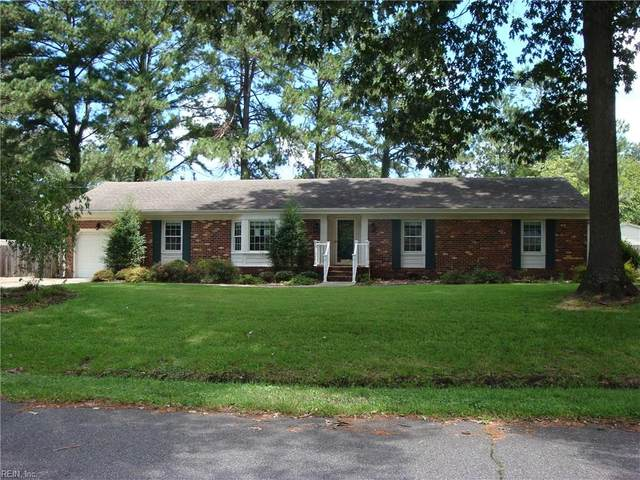 3132 Biscayne Dr, Chesapeake, VA 23321 (#10339189) :: Gold Team VA