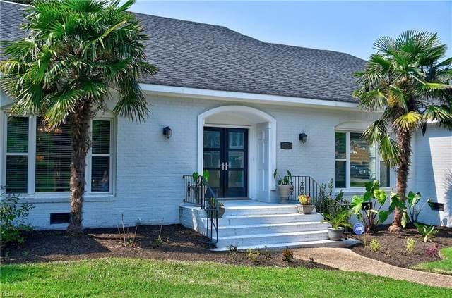 500 Lighthouse Pt, Virginia Beach, VA 23451 (#10339193) :: AMW Real Estate