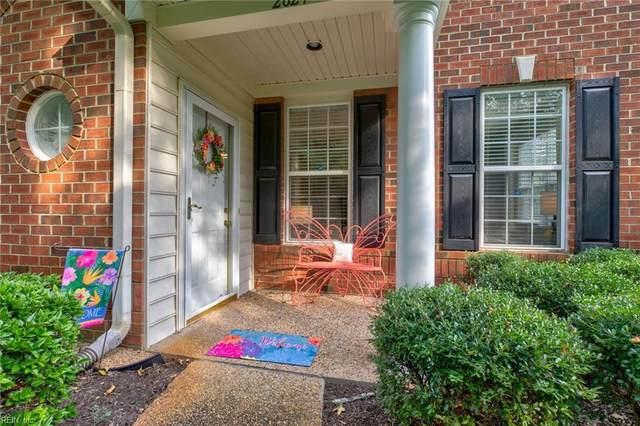 2824 Majestic Oak Ct, Virginia Beach, VA 23456 (#10339195) :: Encompass Real Estate Solutions