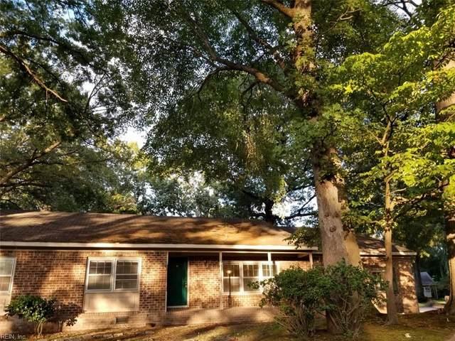 1329 Depaul Way, Virginia Beach, VA 23464 (#10339198) :: AMW Real Estate