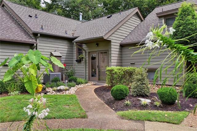 233 Archers Mead, James City County, VA 23185 (#10339209) :: Atkinson Realty