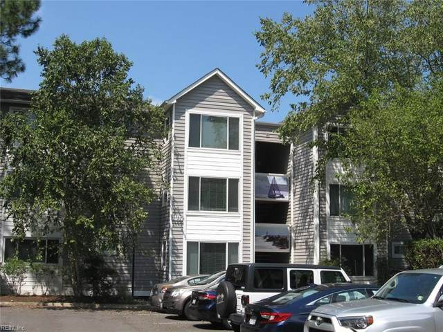 1120 Ocean Trace Ln #204, Virginia Beach, VA 23451 (#10339214) :: Judy Reed Realty