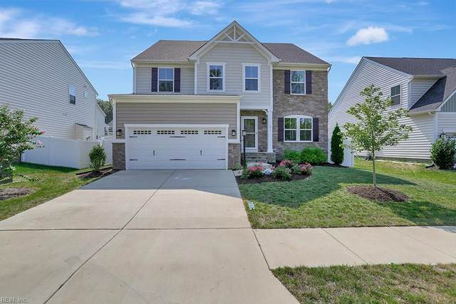 521 Clements Mill Trce, York County, VA 23185 (#10339222) :: Encompass Real Estate Solutions