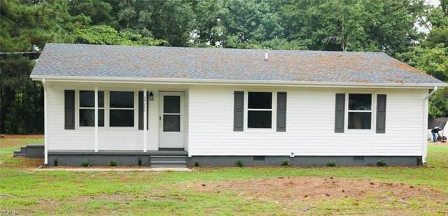 29277 Delaware Rd, Southampton County, VA 23851 (#10339224) :: Encompass Real Estate Solutions