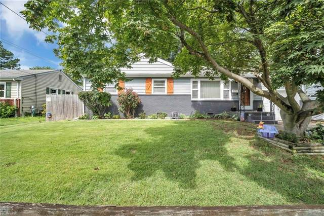 204 Daniel Way, Portsmouth, VA 23701 (#10339226) :: Momentum Real Estate
