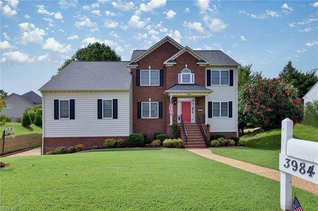 3984 Penzance Pl, James City County, VA 23188 (#10339227) :: Gold Team VA