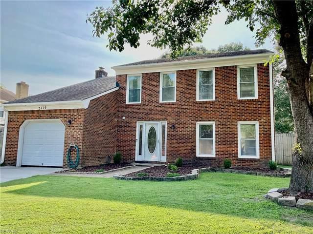 3712 Grey Dove Ln, Virginia Beach, VA 23456 (#10339242) :: Encompass Real Estate Solutions