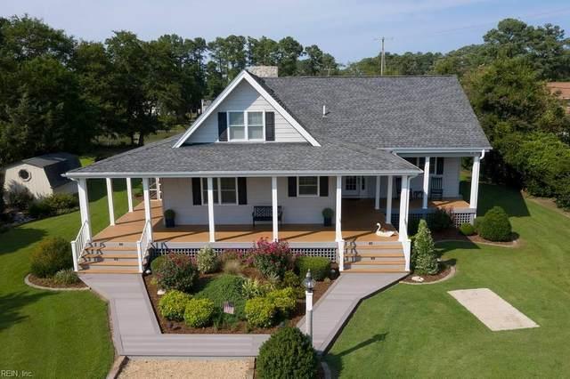 247 Yeiser Ln, Mathews County, VA 23076 (#10339249) :: AMW Real Estate