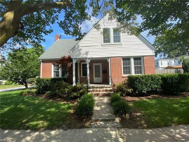 304 W 2nd Ave, Franklin, VA 23851 (#10339255) :: Abbitt Realty Co.