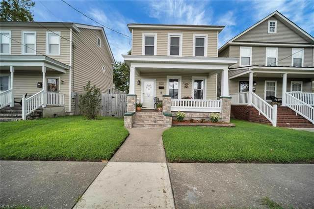 2018 County St, Portsmouth, VA 23704 (#10339256) :: Avalon Real Estate