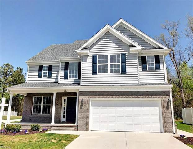 1240 Auburn Hill Dr, Chesapeake, VA 23320 (#10339260) :: Abbitt Realty Co.