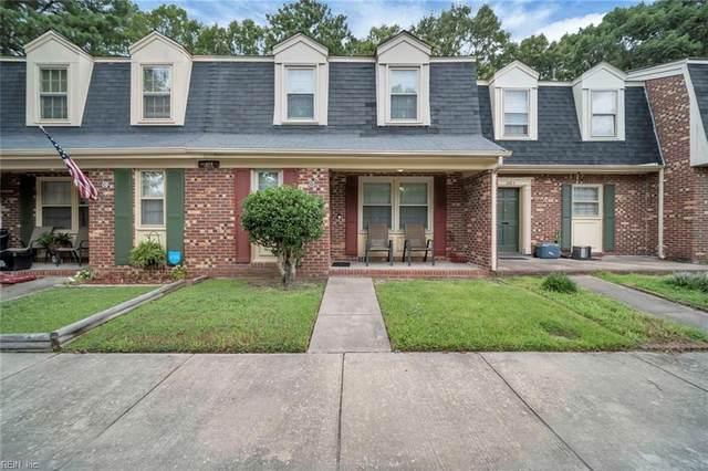 378 Circuit Ln D, Newport News, VA 23608 (#10339261) :: Encompass Real Estate Solutions