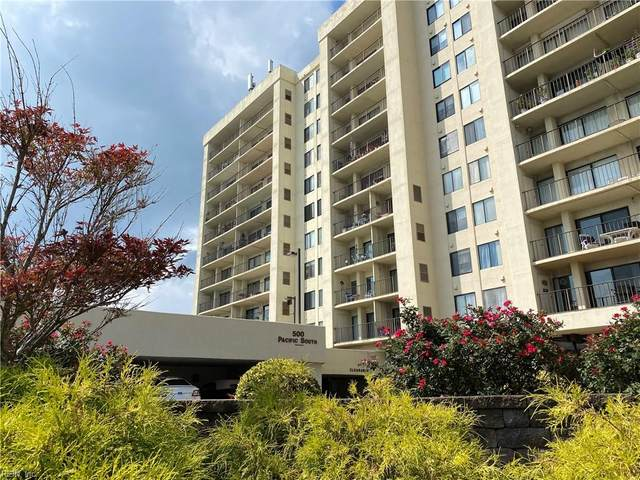 500 Pacific Ave #409, Virginia Beach, VA 23451 (#10339275) :: Elite 757 Team