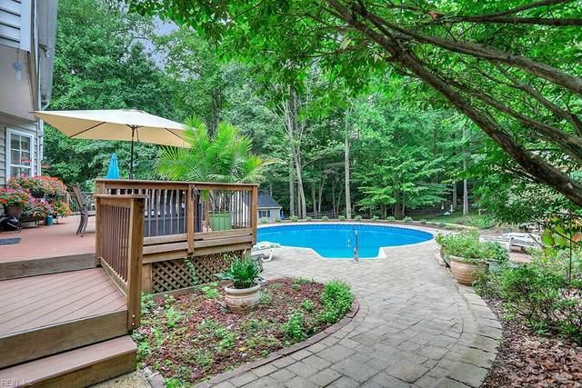 700 Colony Trl, New Kent County, VA 23089 (#10339279) :: Austin James Realty LLC