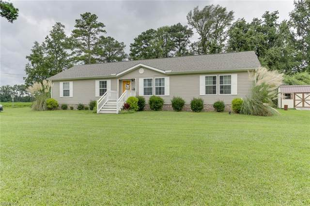 11437 Magnet Dr, Isle of Wight County, VA 23430 (#10339281) :: The Kris Weaver Real Estate Team
