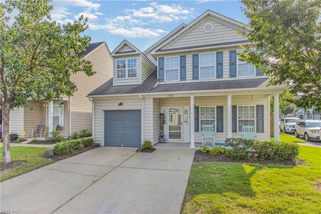 3723 Bay Cres, Chesapeake, VA 23321 (#10339283) :: Berkshire Hathaway HomeServices Towne Realty