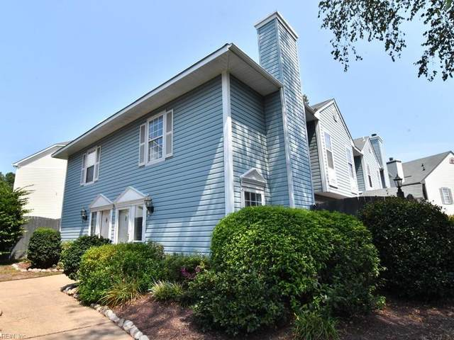 3428 Marabou Ln, Virginia Beach, VA 23451 (#10339288) :: Kristie Weaver, REALTOR