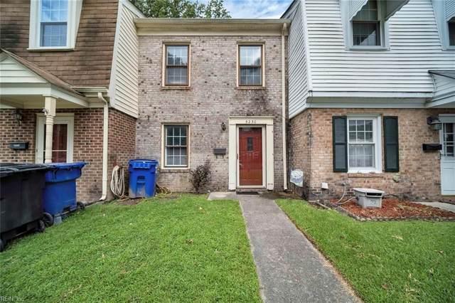 5230 Clover Hill Dr, Portsmouth, VA 23709 (#10339291) :: The Kris Weaver Real Estate Team