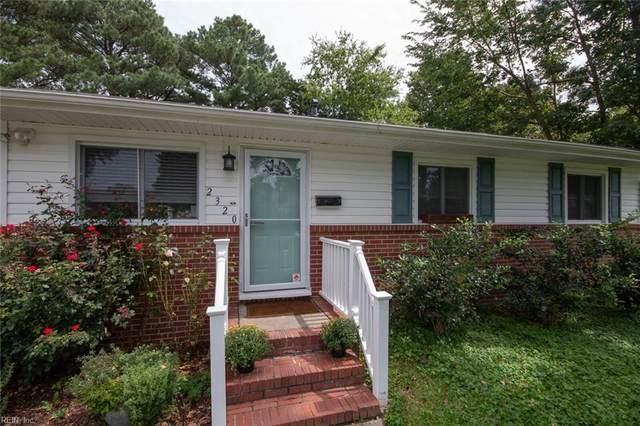 2320 Spruce St, Norfolk, VA 23513 (MLS #10339299) :: AtCoastal Realty