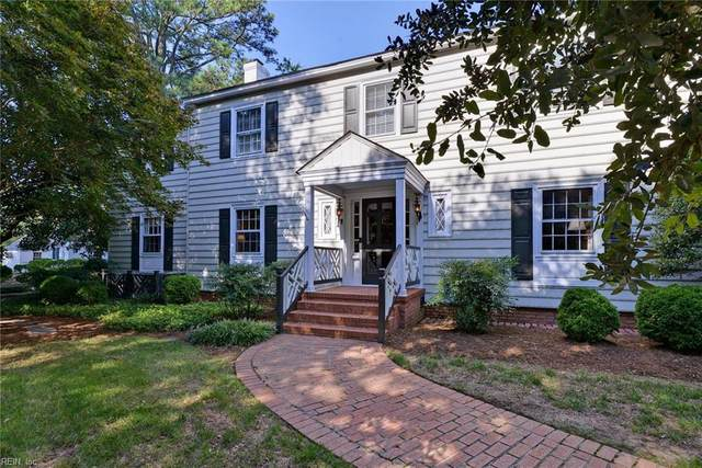 1 Douglas Dr, Newport News, VA 23601 (#10339315) :: The Kris Weaver Real Estate Team