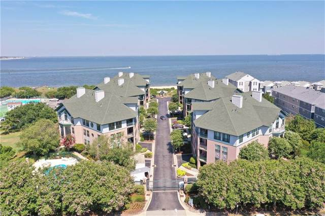 3252 Page Ave #101, Virginia Beach, VA 23451 (#10339322) :: Encompass Real Estate Solutions