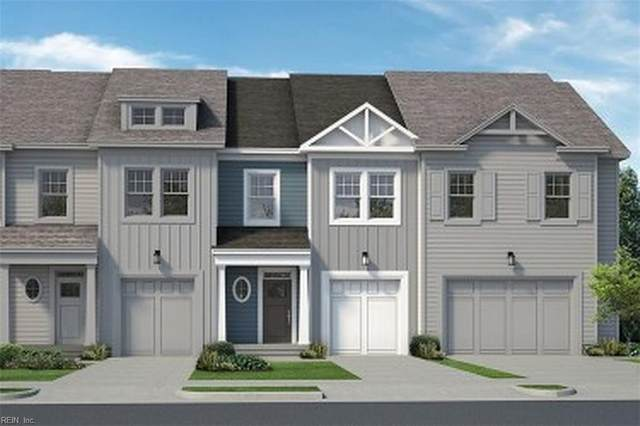 MM Grandview I & Ii, Virginia Beach, VA 23462 (#10339327) :: Avalon Real Estate